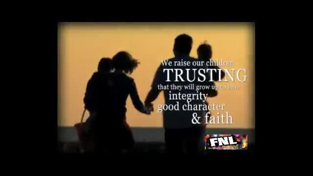 Trust God drama skit