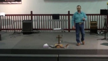 Powerhouse Sermon 9-21-2011