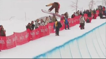 Olympic Snowboarder Finds Her Identity in Christ... not in Medals!