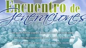 Encuentro de Generaciones IDDP Arecibo 2007