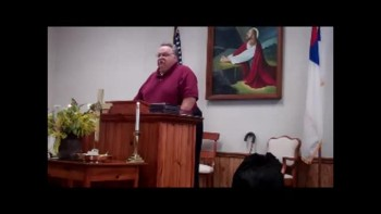 Blackwater Sunday Sermon - Oct. 2, 2011