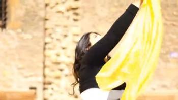 Te amo mi Dios - Derlis Bogado - VideoClip OFICIAL HD