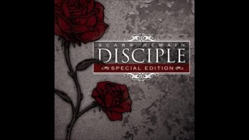 Disciple-Things left unsaid