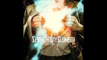Seventh day slumber- From the inside out