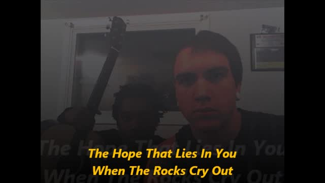 The Hope That Lies In You (cover)