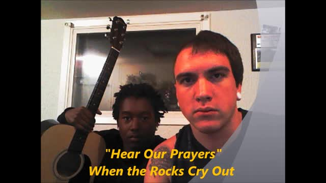 Hear Our Prayers (cover)