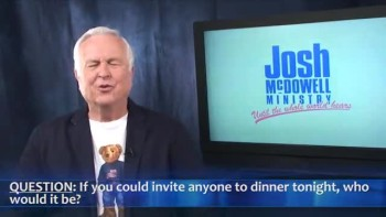 How to Be a Hero: The Dinner Invitation