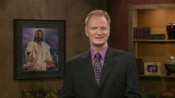 """""""The Power of God's Word"""" (Every Word with John Bradshaw)"""