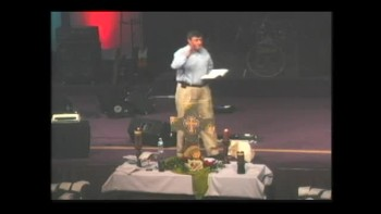 October 2, 2011_The Parables_Pt 1