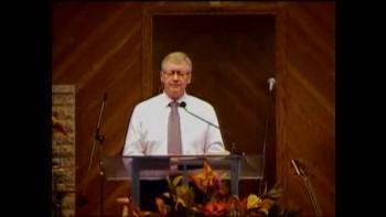 Pastor Dale Dueck Part-1