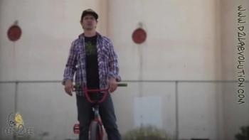 Pro BMX Legend Vic Murphy