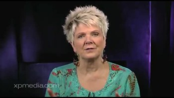 Patricia King: Letting Go of Offense