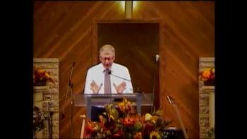 Pastor Dale Dueck Part 2