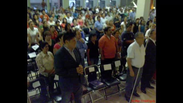 PROFECIA PARA MEXICO 2012