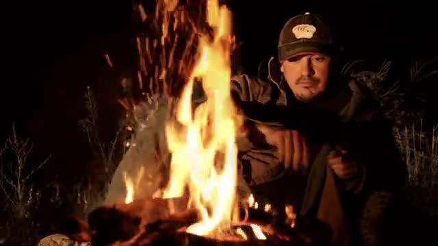 Ragged Edge Trailer (In His Steps Prequel)