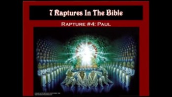 7 Raptures In The Bible