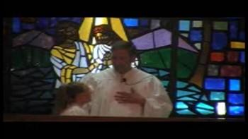 Baptism of Katie Boner