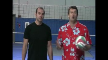 Indoor Volleyballs: The Safety Materials