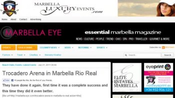 Marbella Spain: Luxury With Its Very best