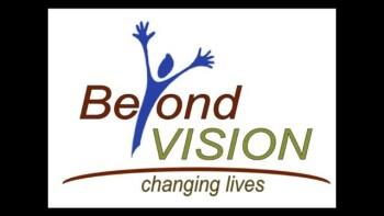 Beyond Vision - Sermon 2
