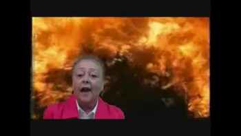 Prophetic Word: Church on Fire