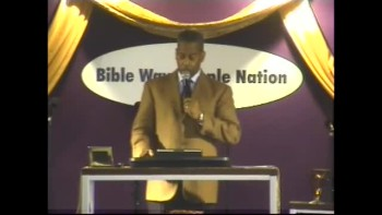 Clip 18 - Apostle T. Allen Stringer ''Doctrine of Expectation''