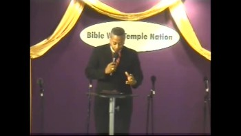Clip 19 - Apostle T. Allen Stringer ''Doing The Incredible - The Last Mile To Your Victory'' (Clip 2)