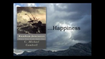 Book Trailer - Random Journeys