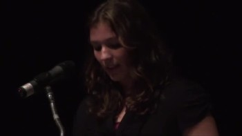 Homecoming Chapel Testimony - Kirstyn G.