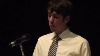Homecoming Chapel Testimony - Ben K