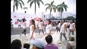 Dance For All 香港起舞