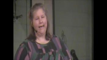 "Pastor Becky Adams ""Life's Hard"""