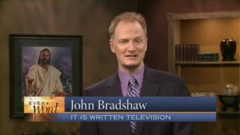 """""""Many Mansions"""" (Every Word with John Bradshaw)"""