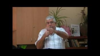 Пастор  Фахри  Тахиров  -  Да бъдем подражатели на Бог