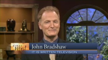 """Talents"" (Every Word with John Bradshaw)"