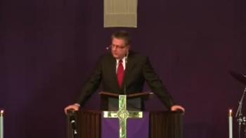 Sermon Monroeville First Baptist 2011-10-09