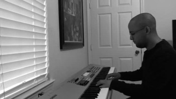 Hillsong - To Know your Name (Solo Piano Cover) by GALÍ