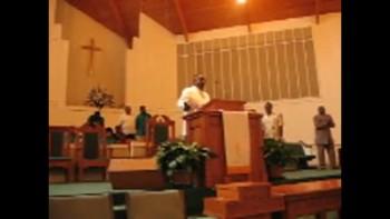 Great Bethel Church Anniversary