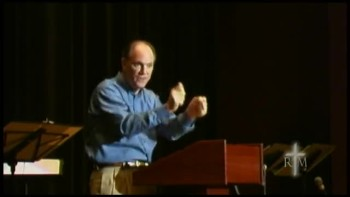 2009 Real Truth Matters Conference 03 - What is True Conversion?
