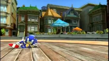 Sonic Generations T6