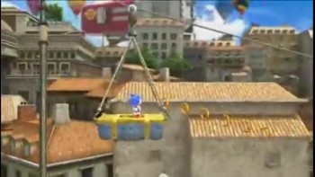 Sonic Generations T7