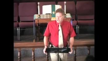 St. Matts Sermon 10-09-11