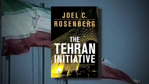 The Tehran Initiative :30 trailer