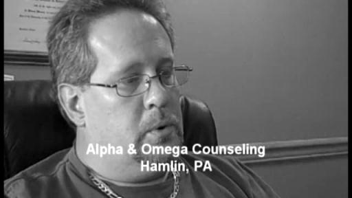 Alpha & Omega Counseling Intro