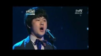 The Homeless Korean Boy Returns With Incredible Performance