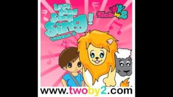 Daniel and the Lion's Den - TwoBy2