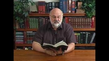 Calvary Chapel Lancaster, PA - Mark 6-7 Bible Study
