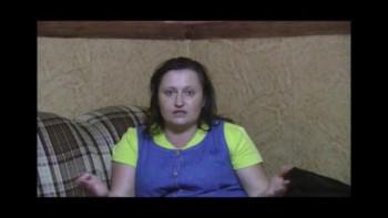 Ажела говорит о детях и семье