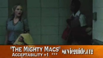 THE MIGHTY MACS review