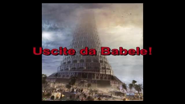 Babylon in Assisi